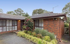 3/4 The Crescent, Ferntree Gully VIC