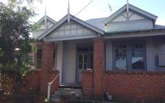 1 Bennett Street, Hamilton NSW