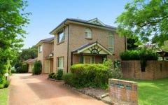 2/38 Blackshaw Avenue, Mortdale NSW