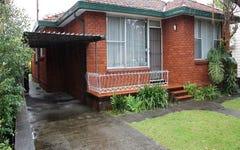 50 Carshalton Street, Croydon Park NSW