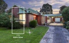20 Aldrin Drive, Mount Waverley VIC