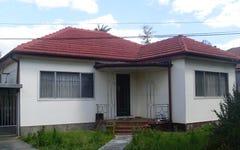 4 York Street, Berala NSW