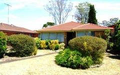 37 Glencoe Avenue, Werrington County NSW