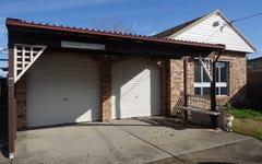 27 Donald Street, Yennora NSW