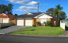 4 BATAAN PLACE, Lethbridge Park NSW