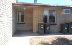 Unit 24/1 McCarthy Street, Port Augusta West SA