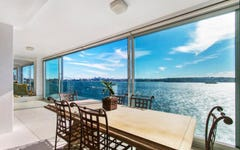 Penthouse/128 Wolseley Road, Point Piper NSW