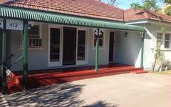 472 President Avenue, Kirrawee NSW