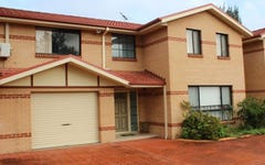 5/10 Lovegrove Drive, Quakers Hill NSW