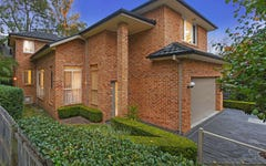 25 Fulbourne Avenue, Pennant Hills NSW