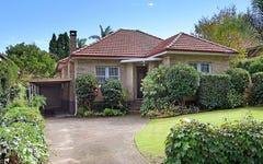 59 CHALMERS RD, Strathfield NSW
