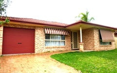 17 Kiber Drive, Glenmore Park NSW