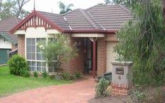 4 Retford Way, Hornsby Heights NSW