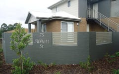 24/75 Abbott St, Wallsend NSW