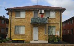 4/9 Denman Avenue, Wiley Park NSW