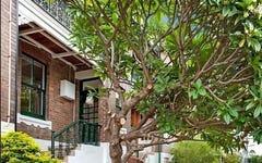 8 Fitzroy Street, Balmain NSW