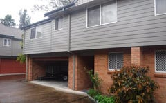 8/5 Johnson Close, Raymond Terrace NSW