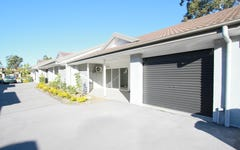 3/33 Settlement drive, Wadalba NSW