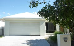 13 Driftwood Drive, Castaways Beach QLD