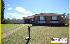 10 Edmund Place, Rosemeadow NSW