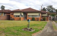 31 Glencoe Avenue, Werrington County NSW