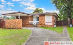 17 VAN DIEMEN Avenue, Willmot NSW