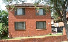 1/4 Cobden Street, Belmore NSW