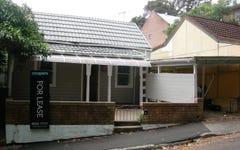 19 Manning Street, Rozelle NSW