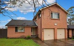 88 Hill End Rd, Doonside NSW