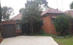 38 MYRNA ROAD, Strathfield NSW
