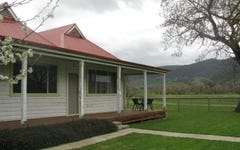 Address available on request, Bringenbrong NSW