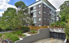 Unit 62/3-13 Bundarra Avenue, Wahroonga NSW