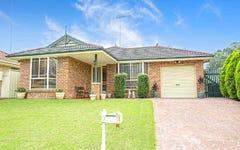 21 Bulu Drive, Glenmore Park NSW