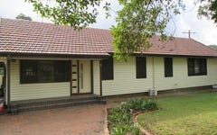 3 Griffiths Street, North St Marys NSW