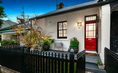 37 Union Street, Newtown NSW