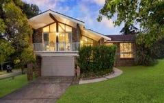 24 Grevillea Grove, Baulkham Hills NSW