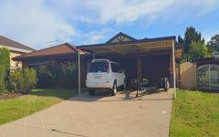 16 Orlando Place, Edensor Park NSW