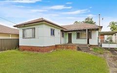 73 BORONIA STREET, South Wentworthville NSW