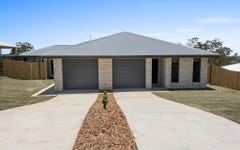 2/5 Cassidy Terrace, Mount Kynoch QLD