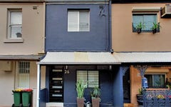 26 Prospect St, Surry Hills NSW
