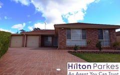 3 Drysdale Crescent, Plumpton NSW