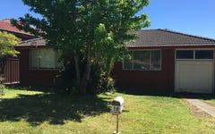 18 Hazel Street, Girraween NSW