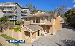 1/1 Tomaree Street, Nelson Bay NSW
