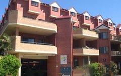 6/42 Swan Avenue, Strathfield NSW