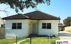 4 Roebuck Street, Cabramatta NSW