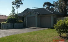 100 Kindlebark Drive, Medowie NSW