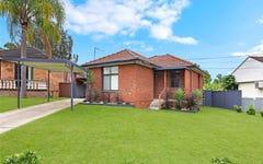 119 Belar Avenue, Villawood NSW