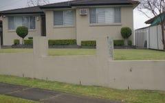 3 Harrod Street, Prospect NSW