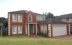 5 Active Place, Beaumont Hills NSW