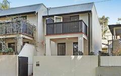87 Denison Street, Rozelle NSW